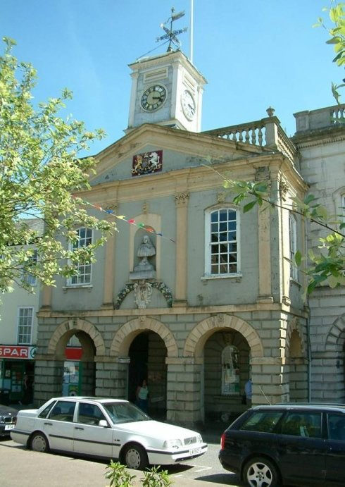 South Molton & District Museum