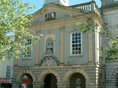 South Molton and District Museum