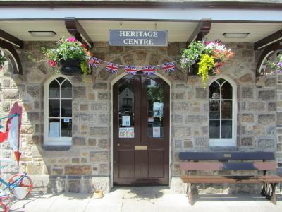 Bovey Tracey Heritage Centre