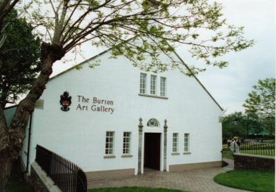 The Burton at Bideford   Burton Art Gallery & Museum