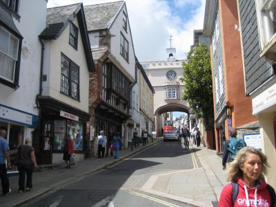 TOTNES MUSEUM SOCIETY TALKS 2015   2016