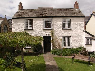 Lyn and Exmoor Museum