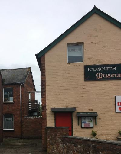Save Our Museum Appeal