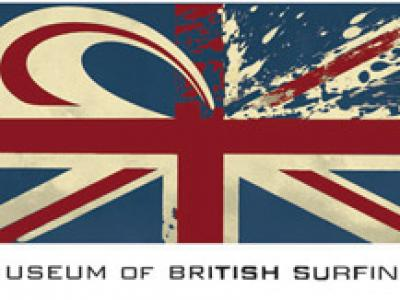 Museum of British Surfing