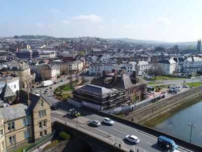The Museum of Barnstaple and North Devon