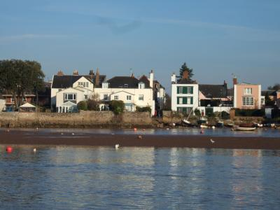 A visitors guide to Topsham Museum