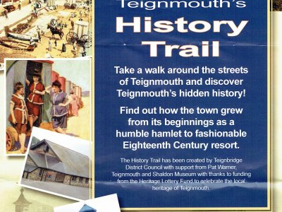 Teignmouth Town Heritage Trail