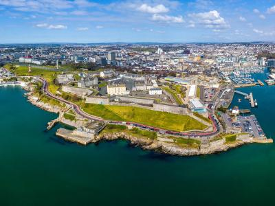 Get involved in the 2019 Plymouth History Festival