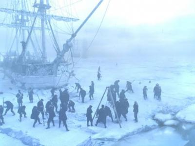 The Terror, 3rd March, BBC 2