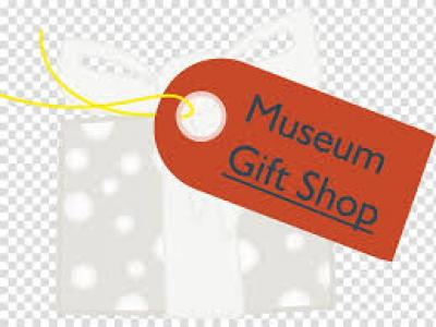 Browse our New Museum shop!