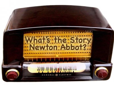 What's the Story Newton Abbot