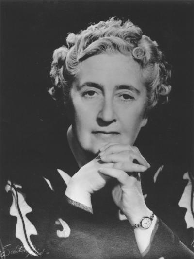 View Agatha Christie Image