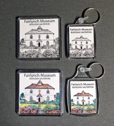 View Fairlynch Museum souvenirs Image