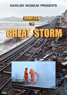 View The Great Storm DVD Image