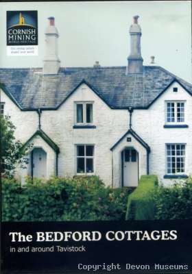 The Bedford Cottages in and around Tavistock product photo