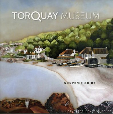Torquay Museum Souvenir Guide Book product photo