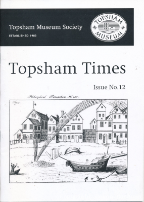 Topsham Times, Issue 12, 2009 product photo