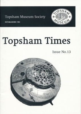 Topsham Times, Issue 13, 2010 product photo
