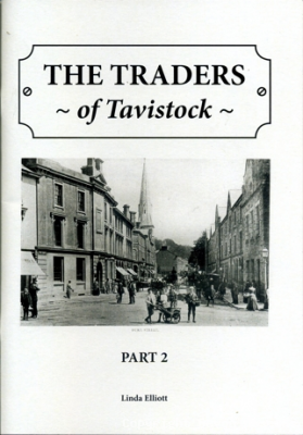 The Traders of Tavistock , Part 2 product photo