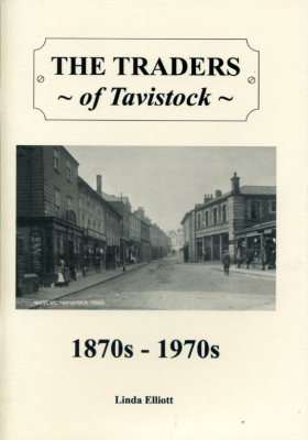 The Traders of Tavistock , Part 1 product photo