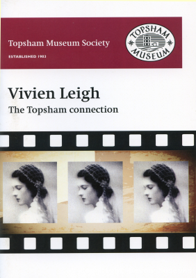 Vivien Leigh , the Topsham Connection product photo