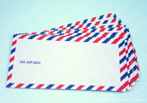 Airmail Surcharges product photo