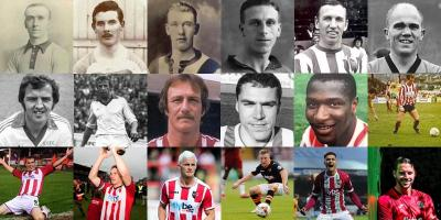 ECFC A to Z of Players