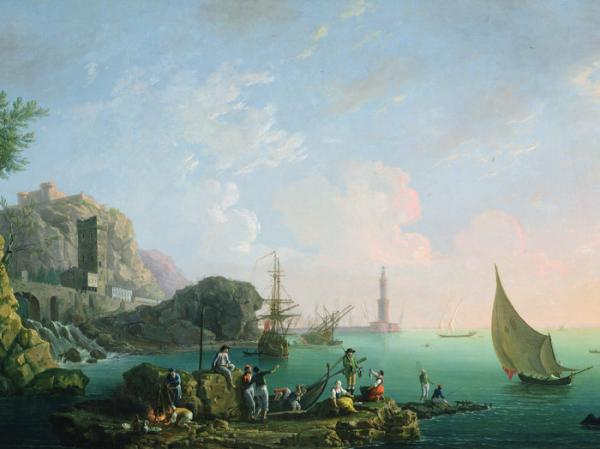 Exeter's Fine Art Collection: A Sense of Place