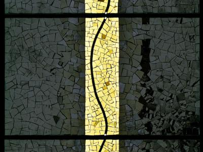 Journeying to Light: The Mosaics of Elaine M Goodwin