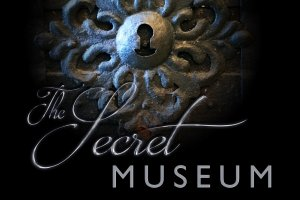 The Secret Museum Postponed until 2021